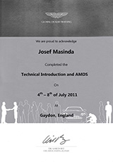 Technical Introduction and ADMS